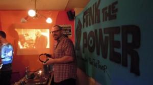 Resident Funk, Kitsch'n Bar
