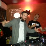 Dj Suspect & Lord Funk !! Wicked!