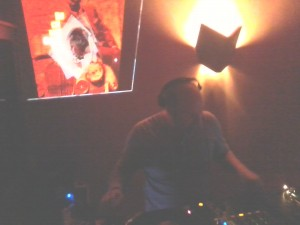Florian Keller @ Shake Your Groove Thing vol.2