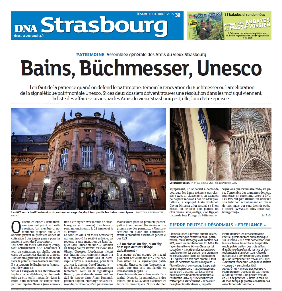 DNA 2015 oct 5 - Bains Buchmesser Unesco