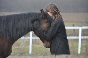 Pauline Walter - Monitrice d'équitation éthologique