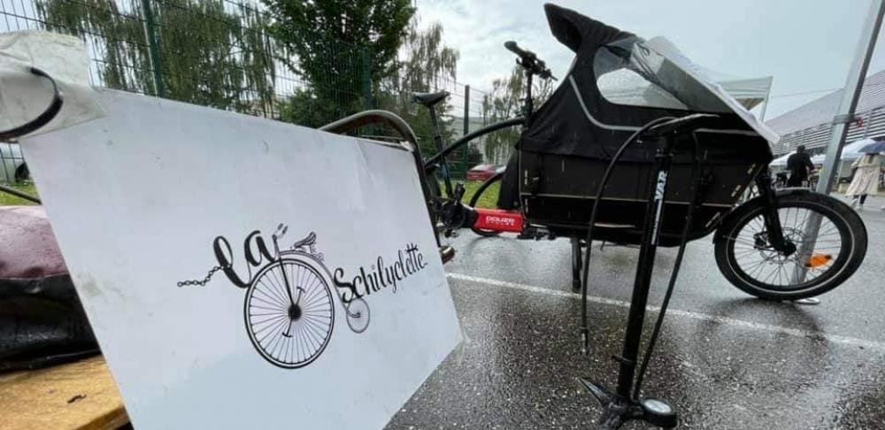 La Schilyclette