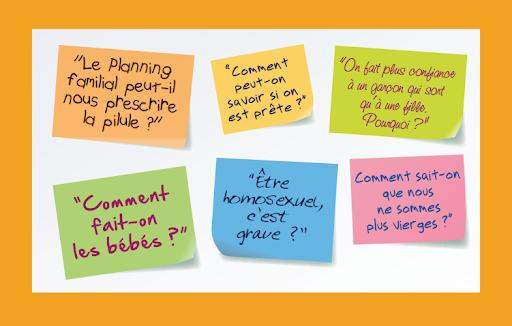 Rapport relatif à l'éducation à la sexualité en France