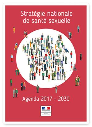 La stratégie nationale en matière de santé sexuelle